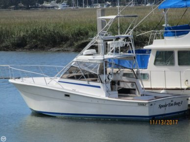 Topaz 32 Express, 32', for sale - $27,000