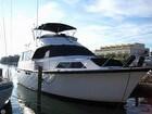 1990 Ocean 48 Motor Yacht - #2