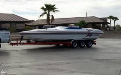 Eliminator Eagle XP 260 Open Bow, 26', for sale - $37,500