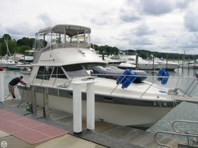 Silverton 34 Convertible, 34, for sale - $29,500