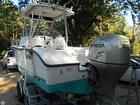2002 Sea Pro 220 WA - #2