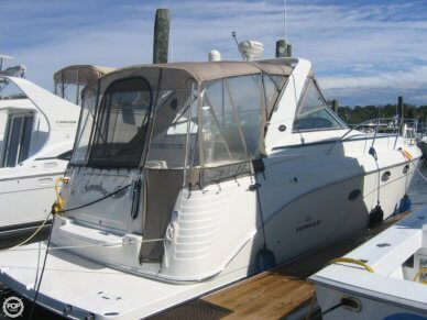 Rinker 360 Express Cruiser, 39', for sale - $98,450