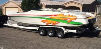 Magic Wizard 29 XL, 29', for sale - $41,200