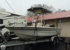 2004 Century 2101 CC Bay Boat - #2