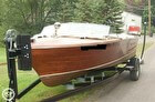 1957 Chris-Craft 20 Continental - #2