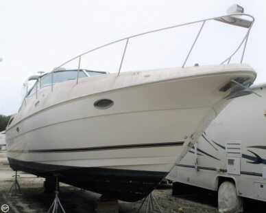 Cruisers 320, 32', for sale - $77,800
