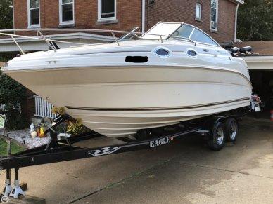 Sea Ray 240 Sundancer, 240, for sale - $27,500