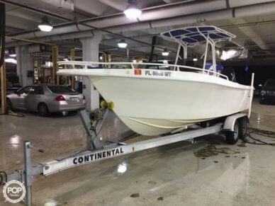 Renegade 23 Open, 25', for sale - $29,950