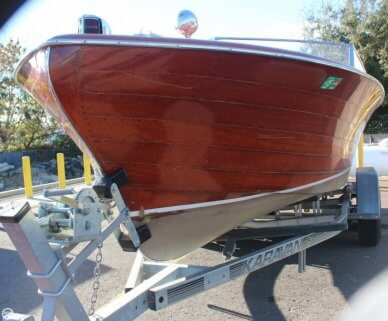 Chris-Craft 23 Continental, 22', for sale - $22,900