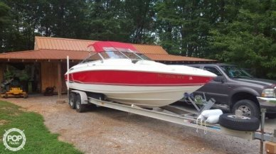 Wellcraft Excalibur 260, 26', for sale - $22,500
