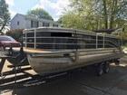 2014 Harris FloteBote Cruiser 240 - #2
