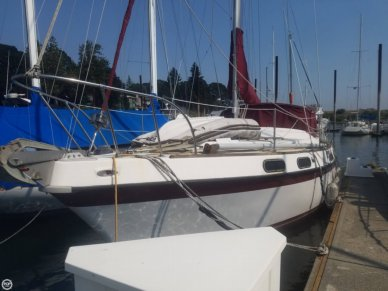 Morgan 33 Out Island, 33', for sale - $34,000