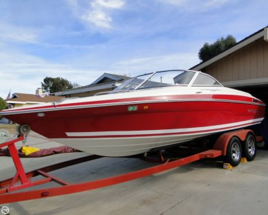 VIP 2102 SBR Victory Bowrider, 21', for sale - $17,500