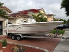 2007 Sea Fox 216 CC - #8