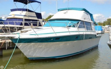 Silverton 34 Convertible, 34', for sale - $13,000