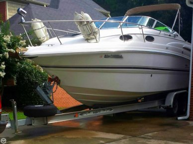 Chaparral 260 Signature, 28', for sale - $36,900