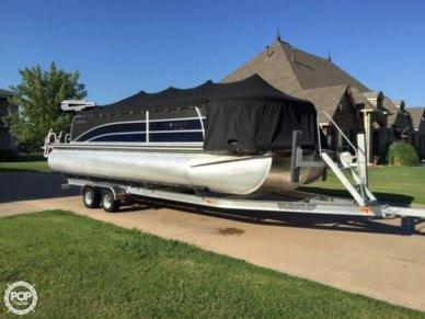 Harris Solstice 220 SL Tritoon, 23', for sale - $45,000