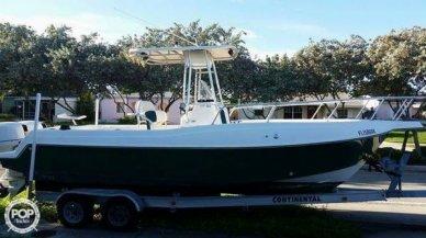 Aquasport 245 Osprey, 26', for sale - $13,000