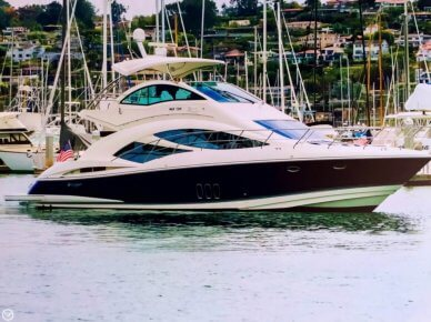 Cruisers 477 Sport Sedan, 50', for sale - $417,000