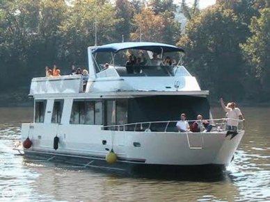 Skipperliner 680, 75', for sale - $120,000