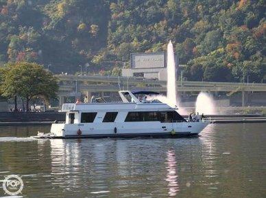 Skipperliner 680, 75', for sale - $140,000