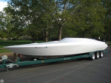 Sprint 32, 32', for sale - $57,499