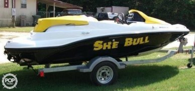 Sea-Doo 150 Speedster, 15', for sale - $14,000