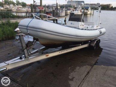 Novurania 21, 21', for sale - $18,500