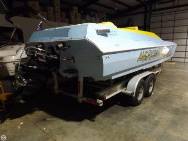 Ameri Offshore 2600, 26', for sale - $32,000