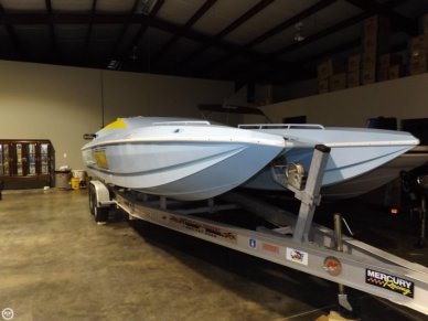 Ameri Offshore 2600, 26', for sale - $32,000