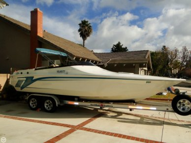 Velocity 260 VR, 26', for sale - $37,500