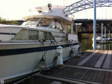 Chris-Craft 47, 47, for sale - $98,000