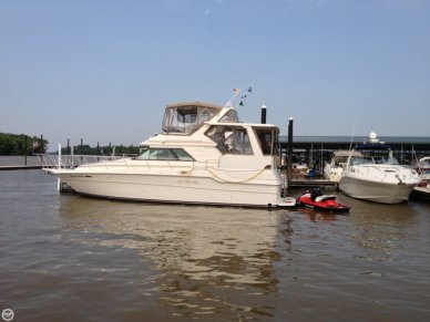 Sea Ray 415 Aft Cabin, 43', for sale - $59,999