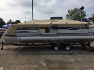 Harris Flotebote Classic 240, 24', for sale - $17,500