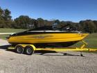 2013 Monterey 224FSX - #2