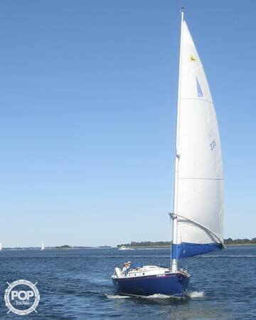 Nonsuch 30, 30', for sale - $27,500