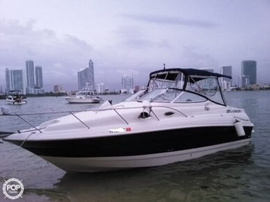 Larson Cabrio 260, 26', for sale - $39,999