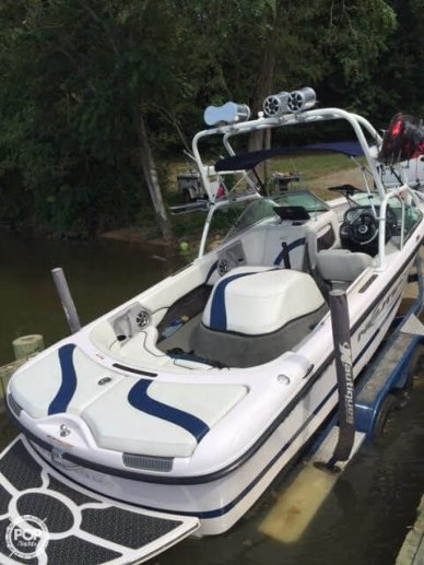 Correct Craft SPORT NAUTIQUE 216, 21', for sale - $27,500