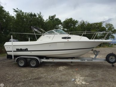 Wellcraft 24 Walk Around, 24', for sale - $12,500