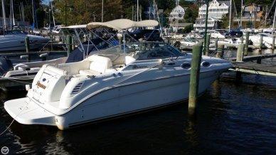 Sea Ray 260 Sundancer, 28', for sale - $22,500