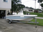 2014 Boston Whaler 170 Dauntless - #2