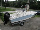 2014 Boston Whaler 170 Dauntless - #5