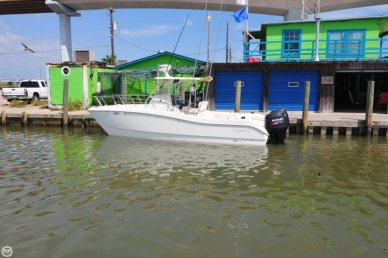 World Cat 246 Sport Fish, 24', for sale - $49,000