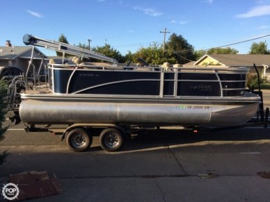 Harris Sunliner 200 Cruise, 22', for sale - $28,900