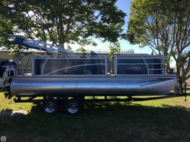 Harris Sunliner 200 Cruiser, 22', for sale - $27,000