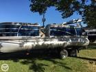 2013 Harris Sunliner 200 Cruiser - #2