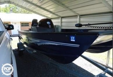 Sundancer 160 Pole Cat, 16', for sale - $17,000