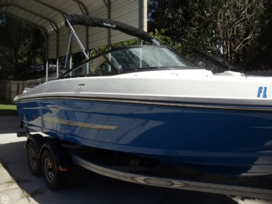 Sea Ray 205 Sport, 21', for sale - $42,300