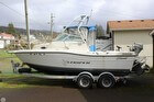 1999 Seaswirl Striper 2100 WA - #2
