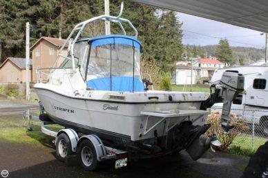 Seaswirl Striper 2100 WA, 21', for sale - $18,000
